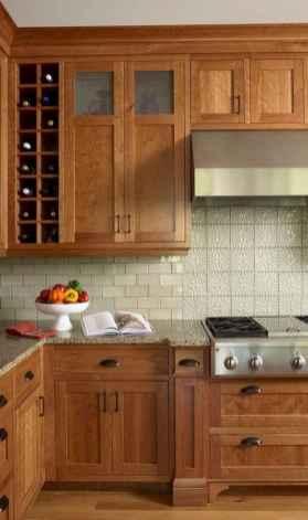 40 Awesome Craftsman Style Kitchen Design Ideas (17)
