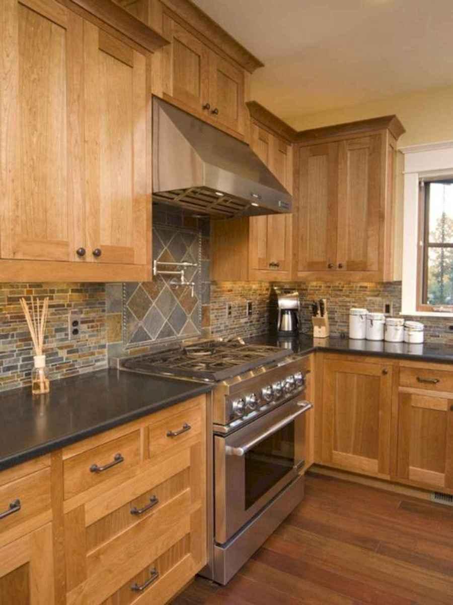 40 Awesome Craftsman Style Kitchen Design Ideas (19)
