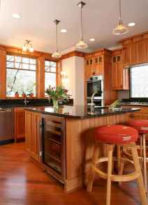 40 Awesome Craftsman Style Kitchen Design Ideas (24)