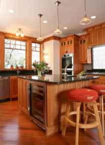 40 Awesome Craftsman Style Kitchen Design Ideas (24)