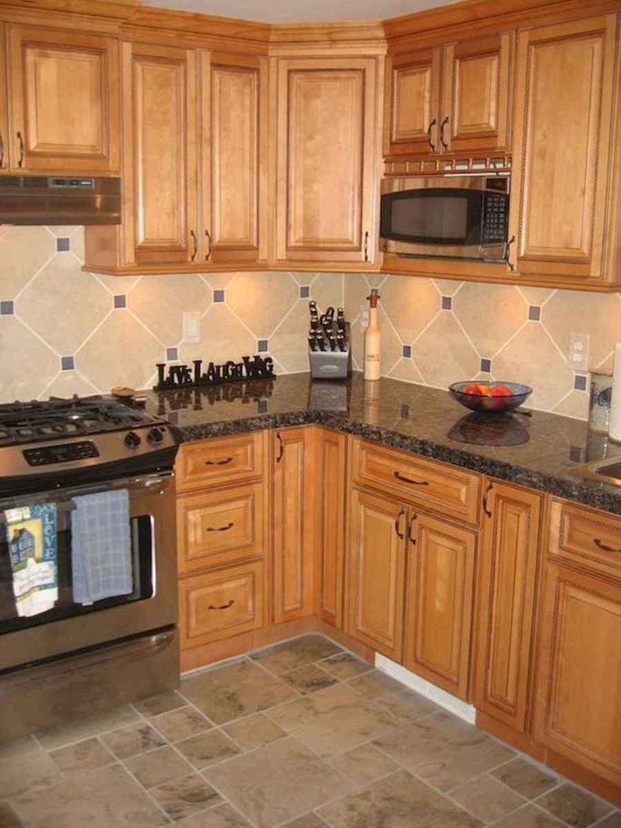 40 Awesome Craftsman Style Kitchen Design Ideas (25)