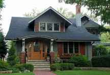 40 Best Bungalow Homes Design Ideas (14)