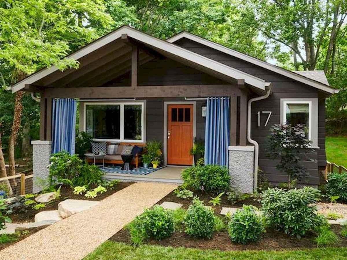40 Best Bungalow Homes Design Ideas (20)