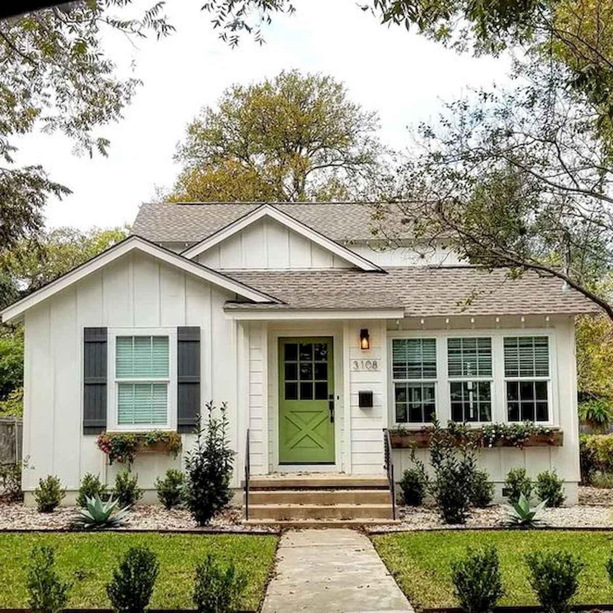 40 Best Bungalow Homes Design Ideas (22)