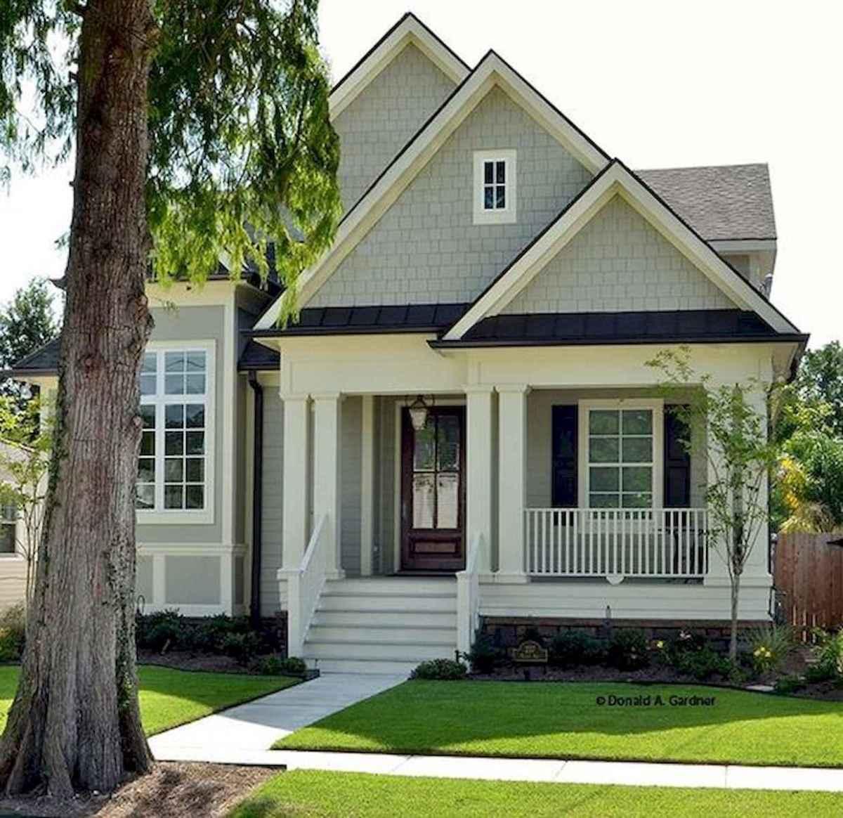 40 Best Bungalow Homes Design Ideas (31)