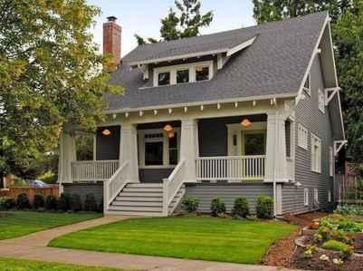 40 Best Bungalow Homes Design Ideas (32)