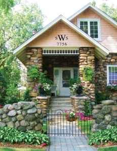 40 Best Bungalow Homes Design Ideas (33)