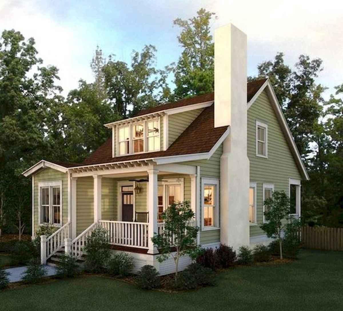 40 Best Bungalow Homes Design Ideas (40)