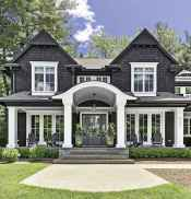 40 Fantastic Dream Home Exterior Design Ideas (16)