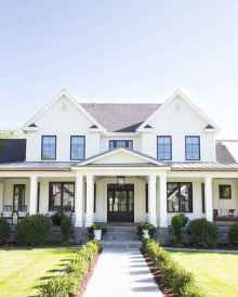 40 Fantastic Dream Home Exterior Design Ideas (19)