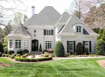 40 Fantastic Dream Home Exterior Design Ideas (22)