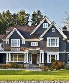 40 Fantastic Dream Home Exterior Design Ideas (29)