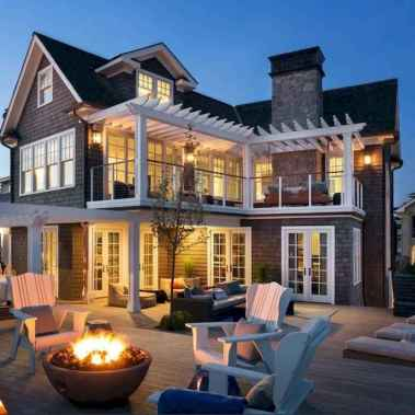 40 Fantastic Dream Home Exterior Design Ideas (33)