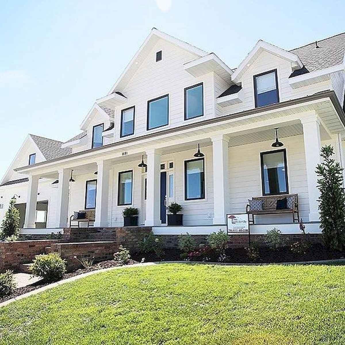 40 Stunning Mansions Luxury Exterior Design Ideas (27)