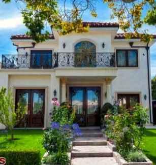 40 Stunning Mansions Luxury Exterior Design Ideas (38)