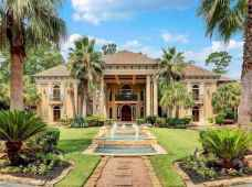 40 Stunning Mansions Luxury Exterior Design Ideas (42)