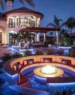 40 Stunning Mansions Luxury Exterior Design Ideas (5)