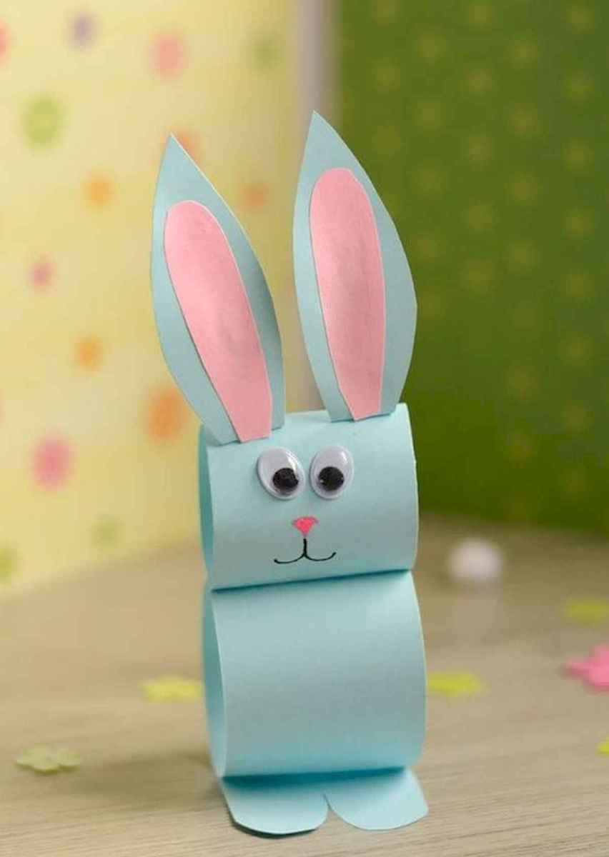 50 Awesome Spring Crafts for Kids Ideas (1)