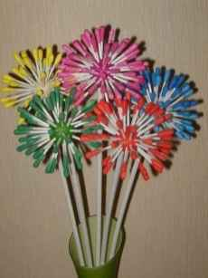50 Awesome Spring Crafts for Kids Ideas (44)