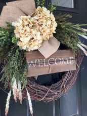 60 Favorite Spring Wreaths for Front Door Design Ideas And Decor (24)