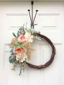 60 Favorite Spring Wreaths for Front Door Design Ideas And Decor (39)