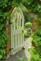 40 Awesome Secret Garden Design Ideas For Summer (16)