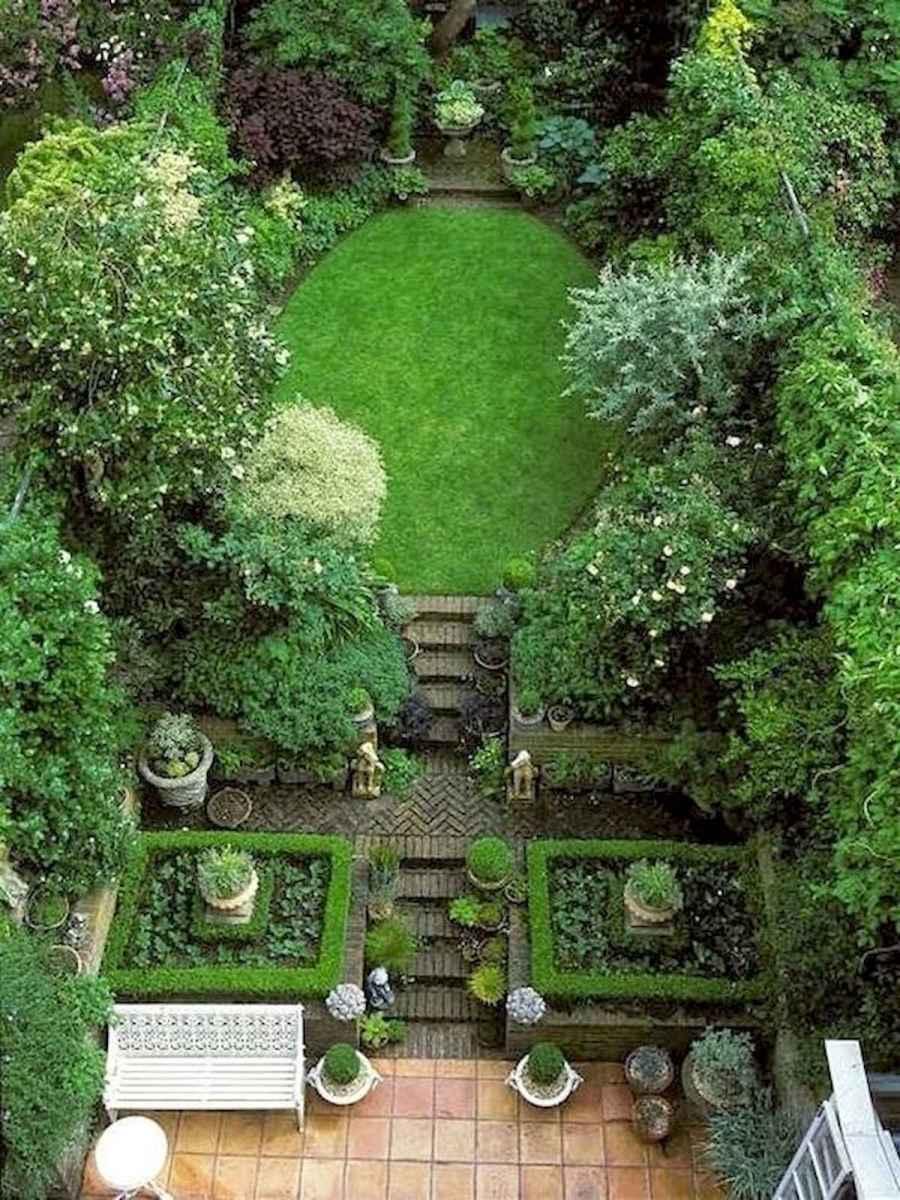 40 Awesome Secret Garden Design Ideas For Summer (22)