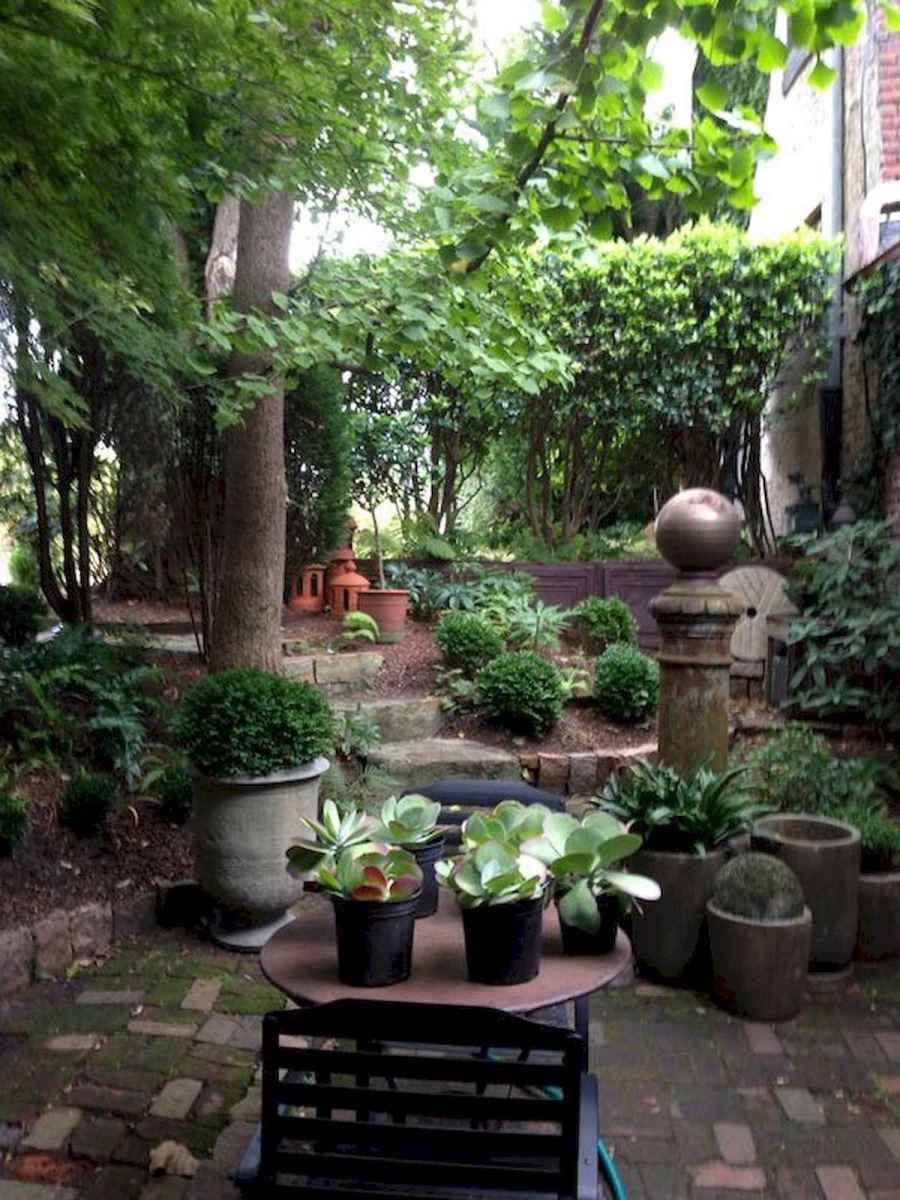 40 Awesome Secret Garden Design Ideas For Summer (29)