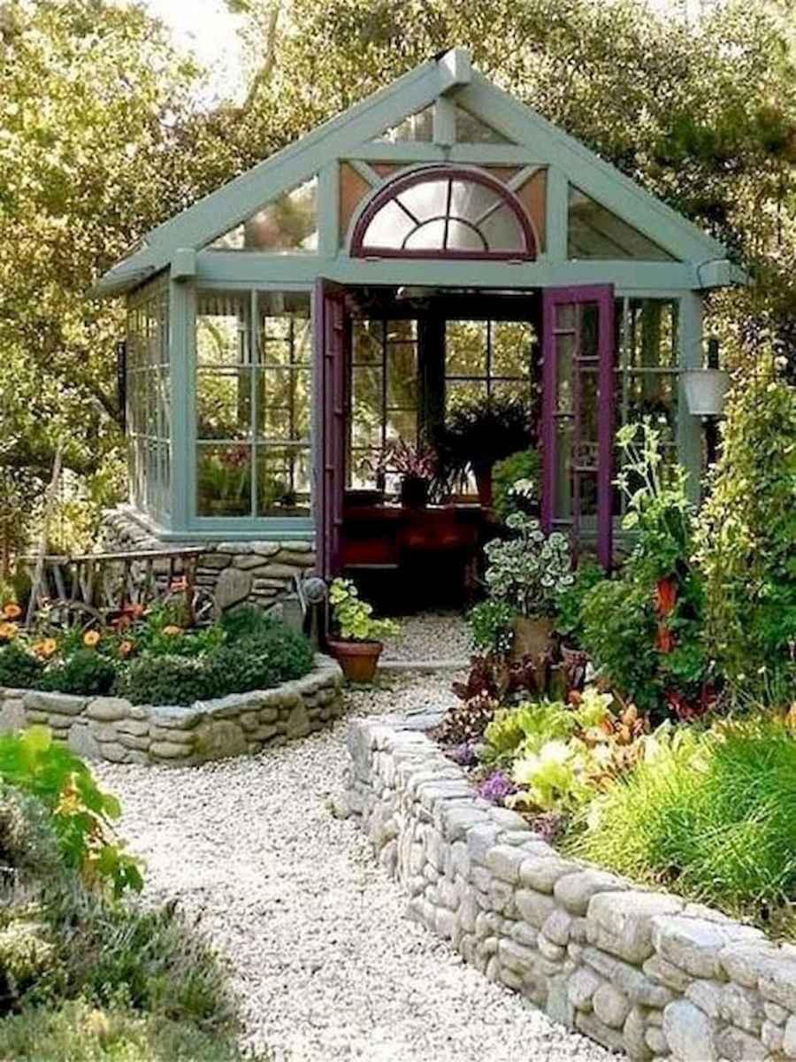 40 Awesome Secret Garden Design Ideas For Summer (38)