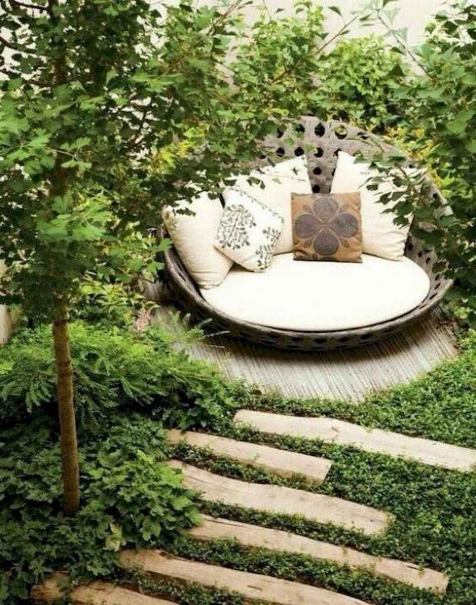40 Awesome Secret Garden Design Ideas For Summer (40)