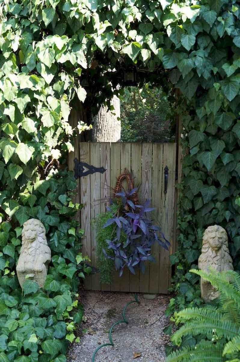 40 Awesome Secret Garden Design Ideas For Summer (5)