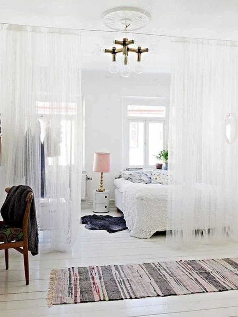 40 Favorite Studio Apartment Room Dividers Curtains Design Ideas and Decor (10)