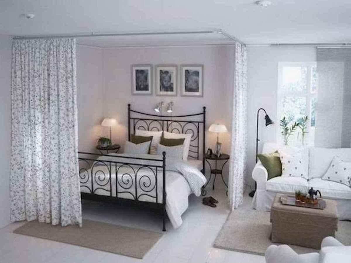 40 Favorite Studio Apartment Room Dividers Curtains Design Ideas and Decor (28)