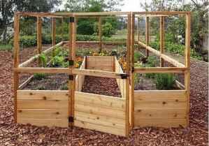 50 Best Garden Beds Design Ideas For Summer (19)