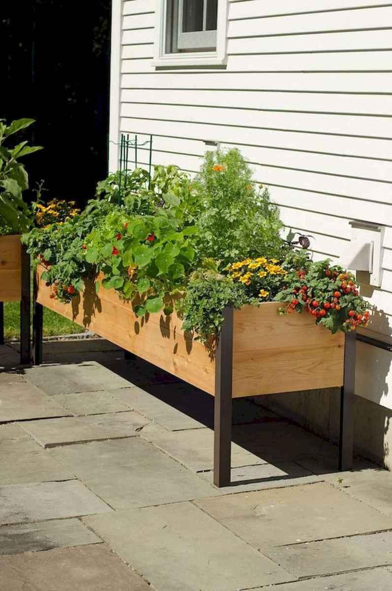 50 Best Garden Beds Design Ideas For Summer (25)