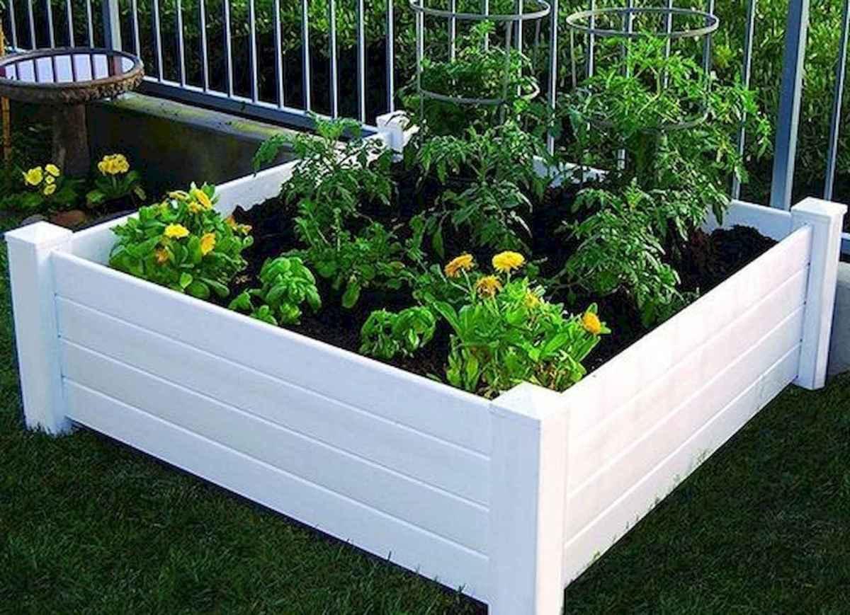 50 Best Garden Beds Design Ideas For Summer (35)