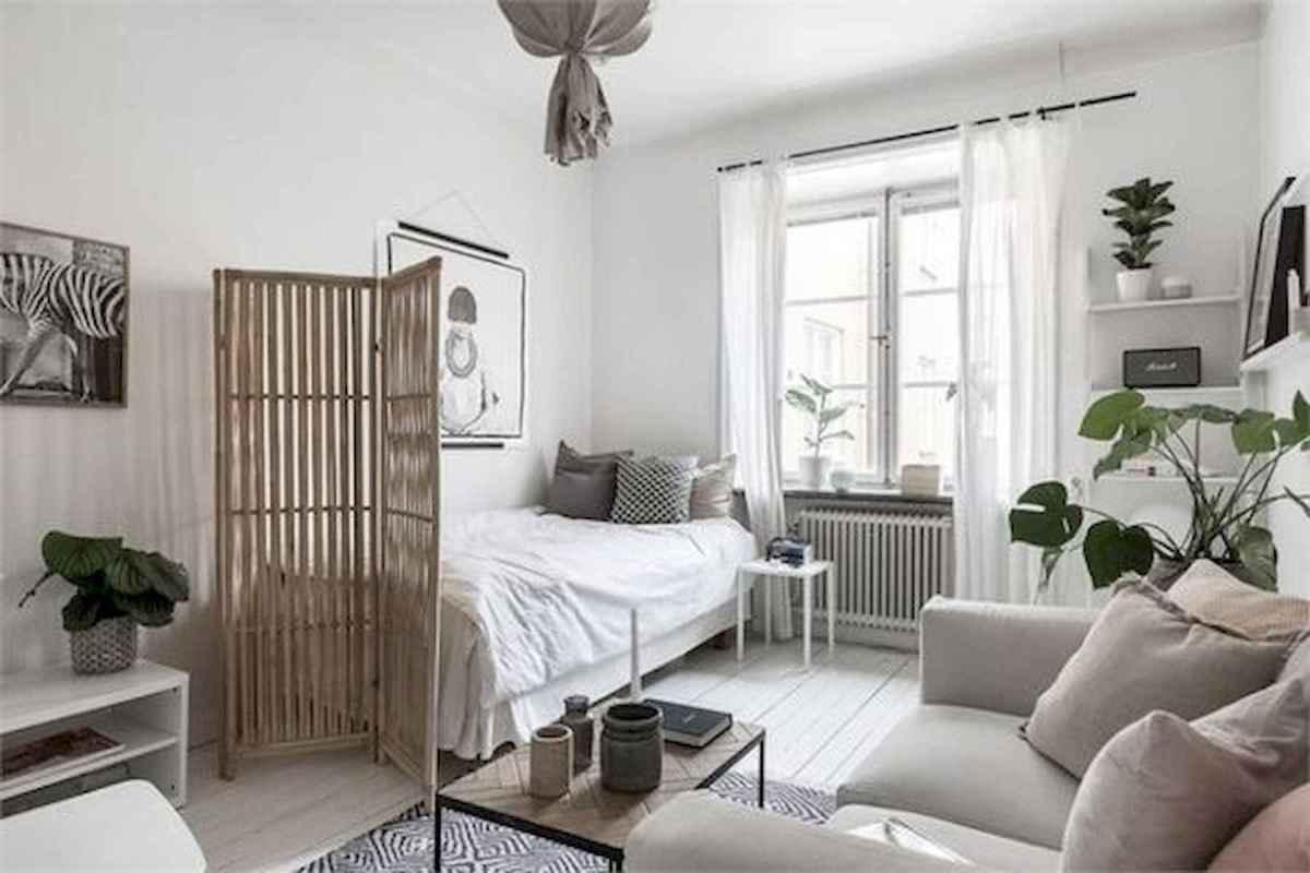 50+ Favorite Studio Apartment Bedroom Decor Ideas And Remodel (50 ...