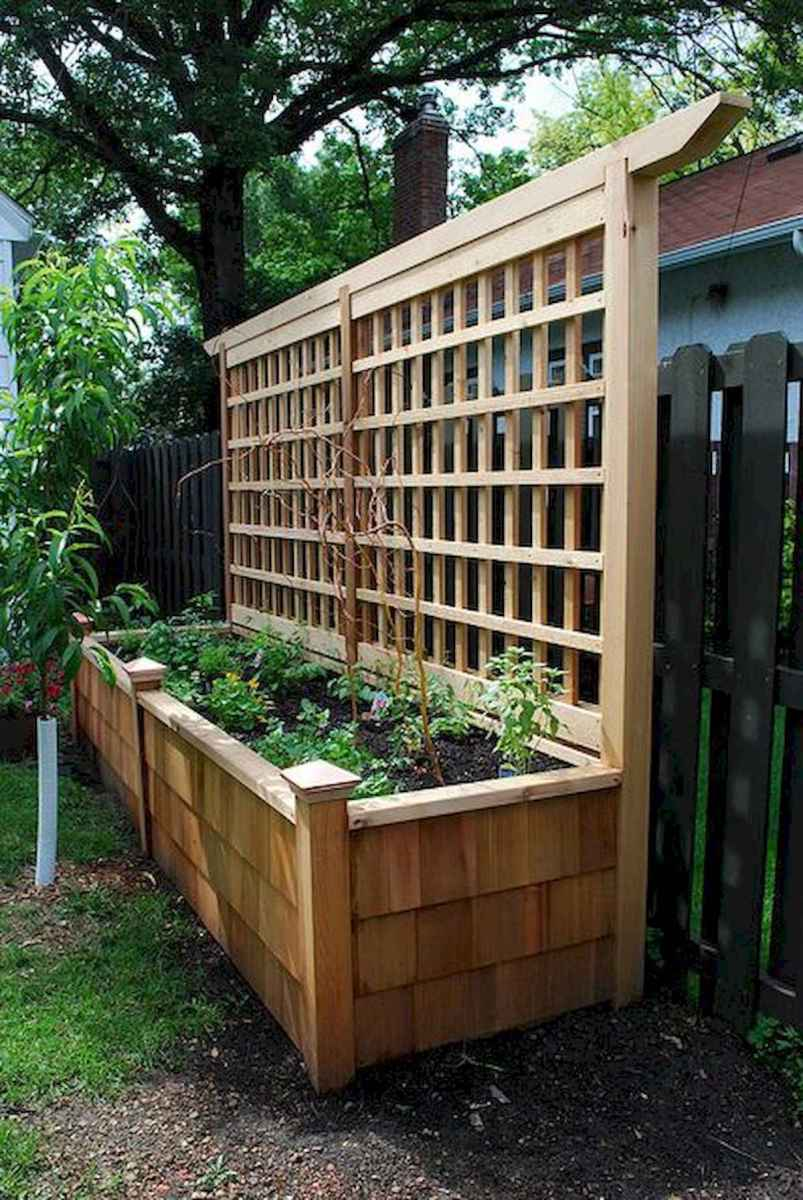 55 Favorite Garden Boxes Raised Design Ideas (14)
