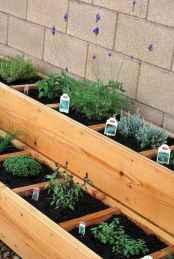 55 Favorite Garden Boxes Raised Design Ideas (15)