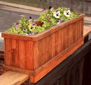 55 Favorite Garden Boxes Raised Design Ideas (18)
