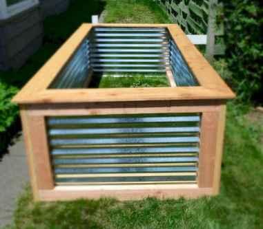 55 Favorite Garden Boxes Raised Design Ideas (20)