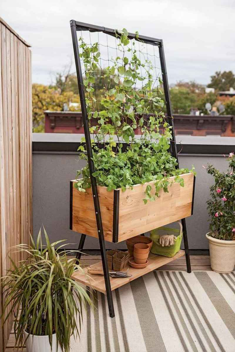 55 Favorite Garden Boxes Raised Design Ideas (37)