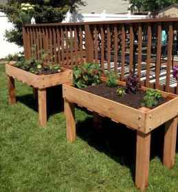 55 Favorite Garden Boxes Raised Design Ideas (42)