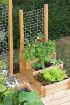 55 Favorite Garden Boxes Raised Design Ideas (44)