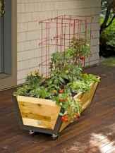 55 Favorite Garden Boxes Raised Design Ideas (45)