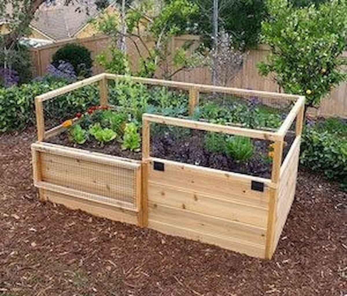 55 Favorite Garden Boxes Raised Design Ideas (55)