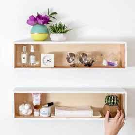 60+ Favorite Studio Apartment Storage Decor Ideas And Remodel (64)