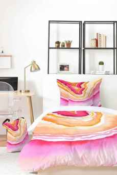 70+ Awesome Colorful Bedroom Decor Ideas And Remodel for Summer Project (39)