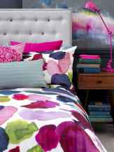 70+ Awesome Colorful Bedroom Decor Ideas And Remodel for Summer Project (43)