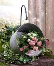 70 Creative and Inspiring Garden Art From Junk Design Ideas For Summer (57)